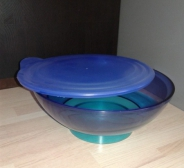 Tupperware Elegants. 1.5 L, 6.-