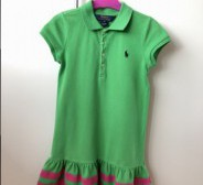 Polo Ralph Lauren kleit 6a